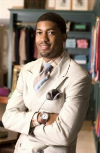 Celeb Q&A Fonzworth Bentley