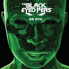black eyed peas the end