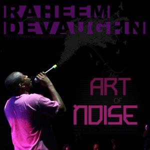 raheem_devaughn_the_art_of_