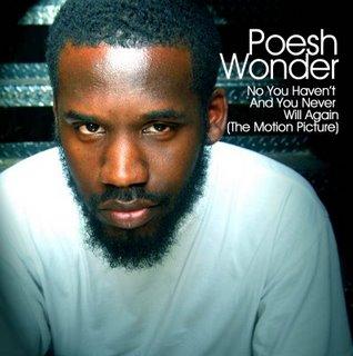 poesh wonder